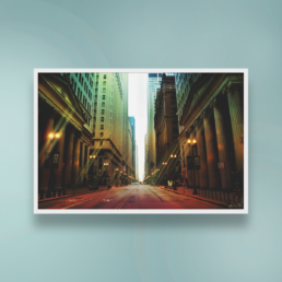 framed cityscape photography thumbnail